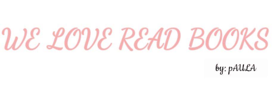 we ♥ read books