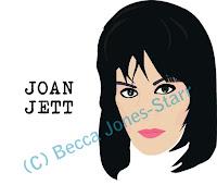 Joan Jett (C) BJS