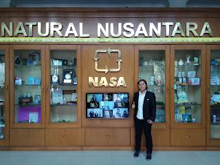 AGEN STOKIS NASA SIBERUT TENGAH KEP. MENTAWAI SUMBAR I TELF 082334020868