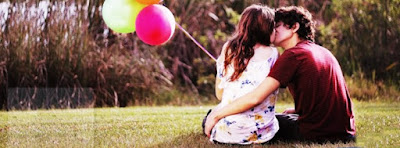 Romantic Happy Kiss Day 2017 Cover Facebook Photos FB