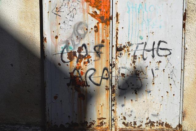 Sionistas qeurem matar árabes em câmara de gás
