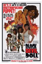 Black Devil Doll 2007