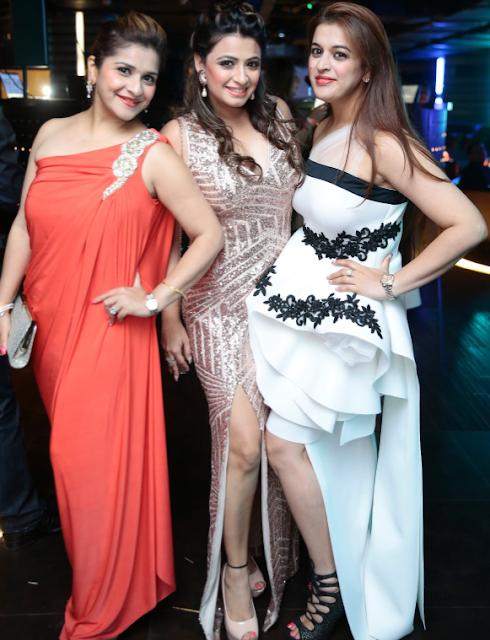 Vaishali Rai, Shweta Singh & Reema Arora-min