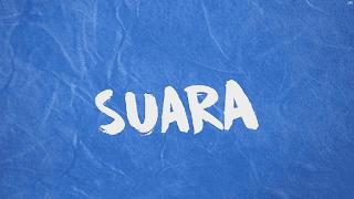 Lirik Lagu Suara - Eka Gustiwana