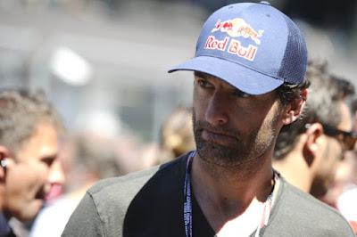 Legenda F1: Rossi Adalah Bintang Utama MotoGP