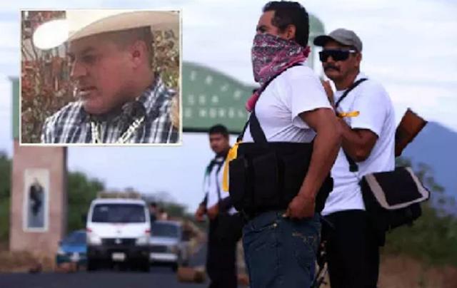 ¿Quiénes son Los Tena?, la célula criminal mas temida detrás de la masacre de 15 en Michoacán