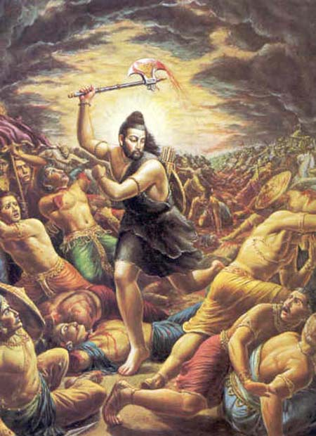 Guru Nanak Hd Wallpaper Lord Parshuram Hd Wallpapers Bhagwan Parshuram Avatar Of