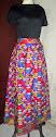 Pleated Skirt BT905
