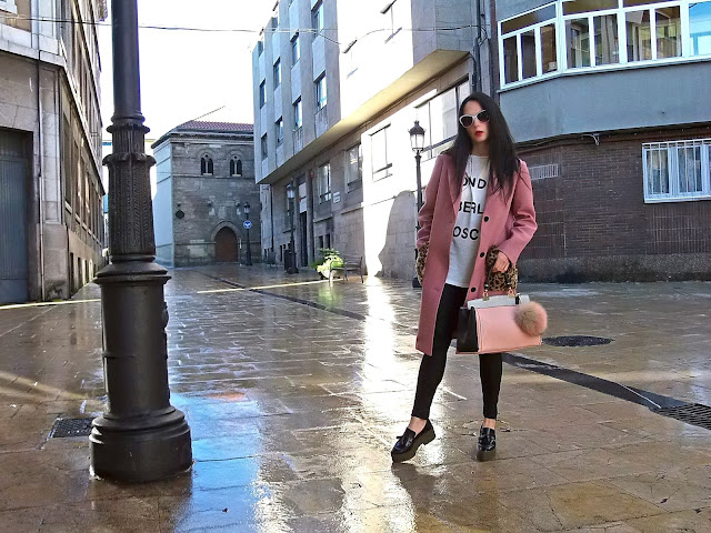 fashion, moda, look, outfit, blog, blogger, walking, penny, lane, streetstyle, style, estilo, trendy, rock, boho, chic, cool, casual, coat, ropa, cloth, garment, inspiration, fashionblogger, art, photo, photograph, Avilés, asturias, Asos, zara