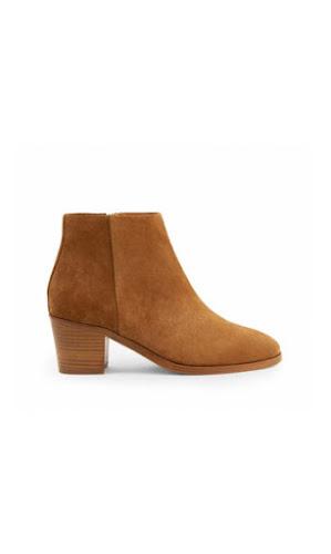 Boots Rivecour 285