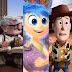 Top 5: Melhores Filmes da Pixar