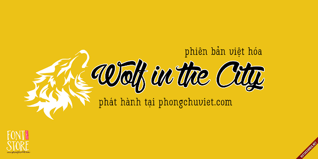[Script] Wolf in the City Việt hóa