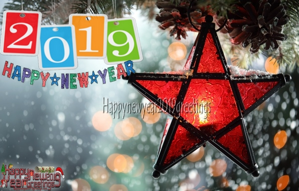 Happy New Year 2019 Uncommon Greetings Ecards Download Free