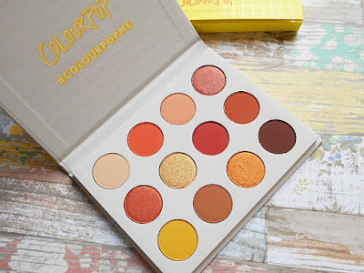 Yes, Please by Colourpop: Llegó, y venció.