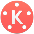 ဖုန္းႏွင္႔ ဗီဒီယုိ တည္းျဖတ္, ကာလာအုိေက စာတန္းထိုး, ဓာတ္ပုံ စတုိက္ရုိး, ေတြကုိ အလန္းဆုံး ဖန္တီးနိုင္မယ္႔  KineMaster 3.2.0.7275 Apk