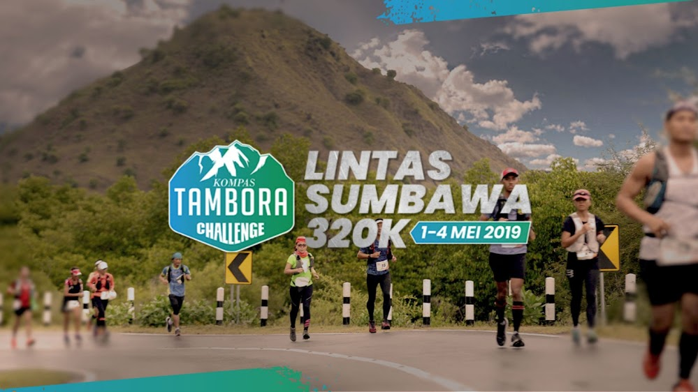 Kompas Tambora Challenge - Lintas Sumbawa 320K • 2019