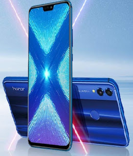 HONOR 8X (4+64 GB)