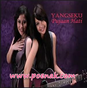 Lagu Yangseku Mp3 Terbaru