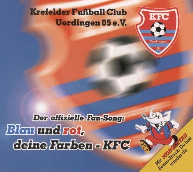 KFC Uerdingen - Die Chronik: März 2014