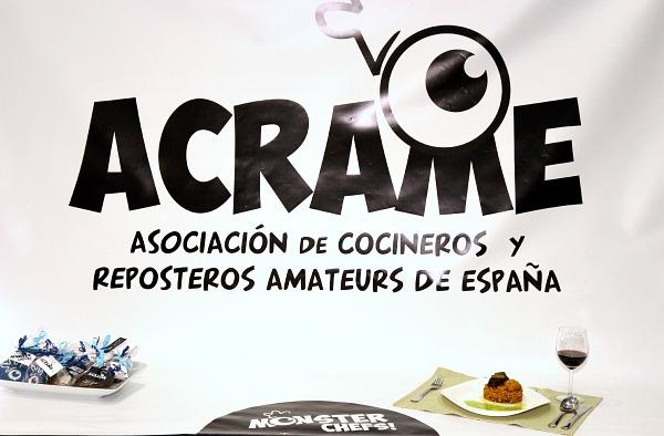 Asociación de Cocineros y Reposteros Amateurs de España