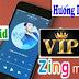 (Android) Cách Tạo Tài Khoản Vip Zing Mp3 Cho Android Dùng Tẹt Ga