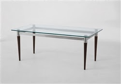 Lesro Siena Series Coffee Table