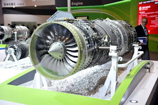 Aero Engine Corporation of China (AECC)
