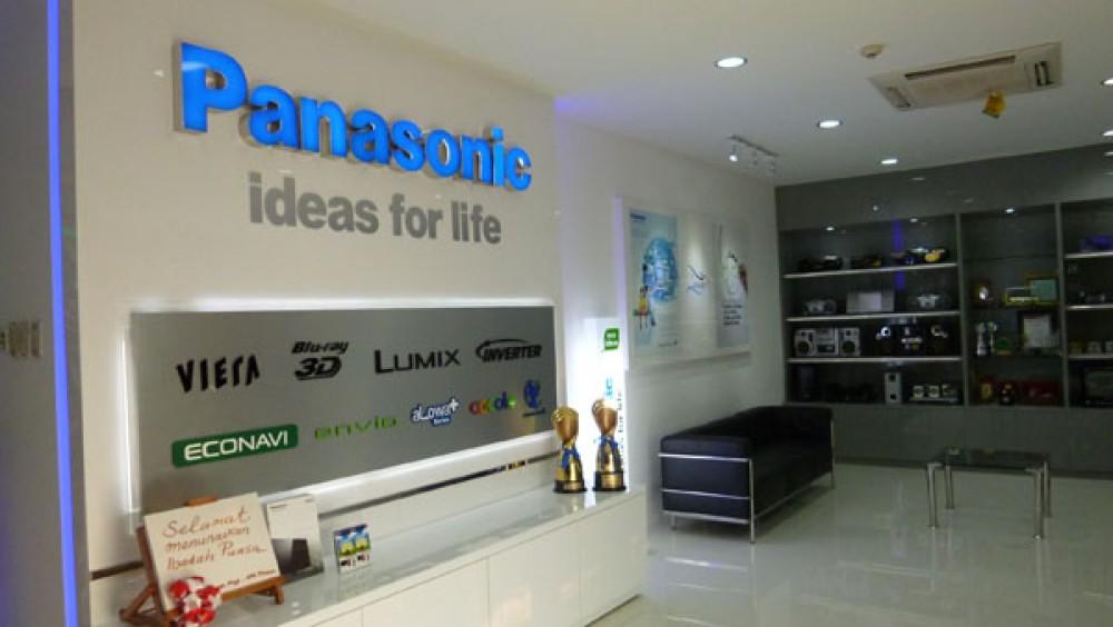 Lowongan Kerja Terbaru PT. PANASONIC GOBEL ENERGY INDONESIA