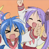 ANIME – Lucky Star