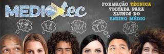 Governo disponibiliza 500 vagas para cursos técnicos do MedioTec