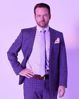 Insatiable Series Dallas Roberts Image 2