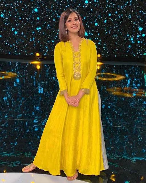 Renjini Haridas surya Super singer