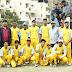 सहारा इंडिया परिवार ने पत्रकार एकादश को 64 रन से हराया... देखे