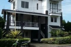 Villa Blok B1 No 9 Di Istana Bunga