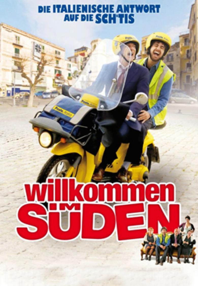 Willkommen Bei Den Hartmanns Movie4k