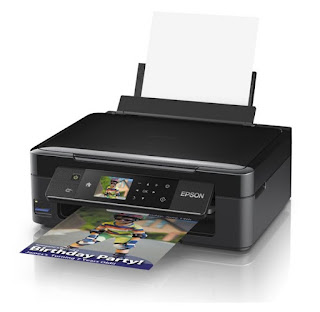 Epson Expression XP-431 Drivers Download