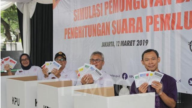 pemilu 2019