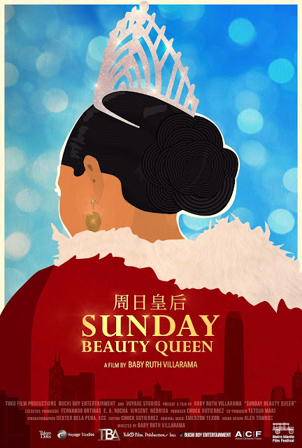 sunday beauty queen mmff review