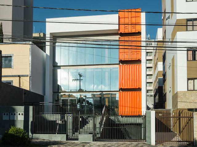 Edifício Jupter