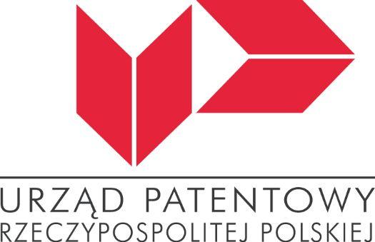 Logo Urzędu Patentowego Rzeczypospolitej Polskiej