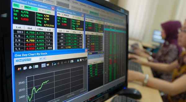 cara memulai bisnis saham online untuk pemula