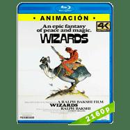 Los hechiceros de la guerra (1977) 4K UHD Audio Dual Latino-Ingles