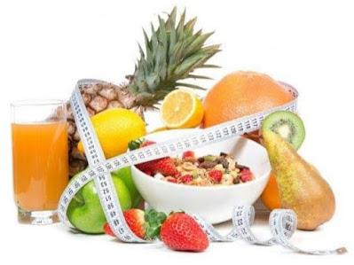 تقليل الوزن
