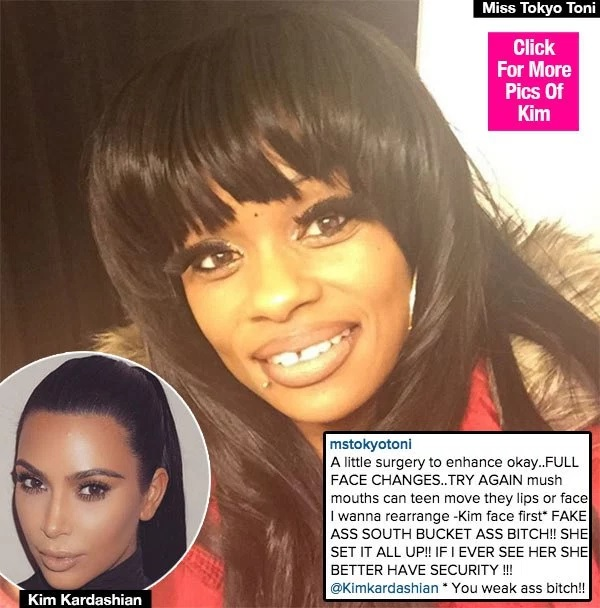 Blac Chyna's mum fires more shots at the Kardashians