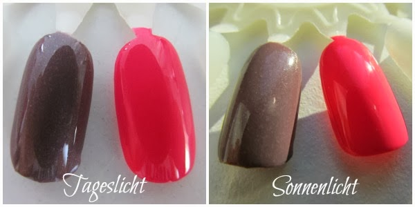 Celtica by CATRICE - Ultimate Nail Laquer / Swatches, Reviews, Photos