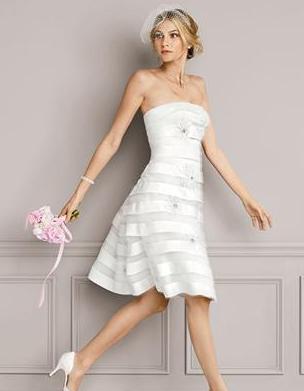 Short White Wedding Dresses Stuff Ideas Dress