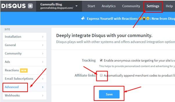Cara Mematikan Link Aktif Otomatis atau Auto Active pada Artikel