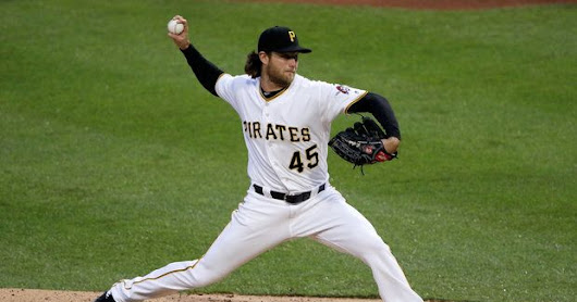 Envisioning a trade for Gerrit Cole
