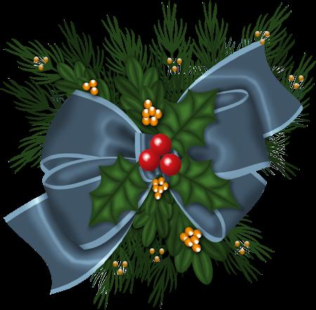Im genes navidad mo os y lazos para imprimir - Lazos para arbol de navidad ...