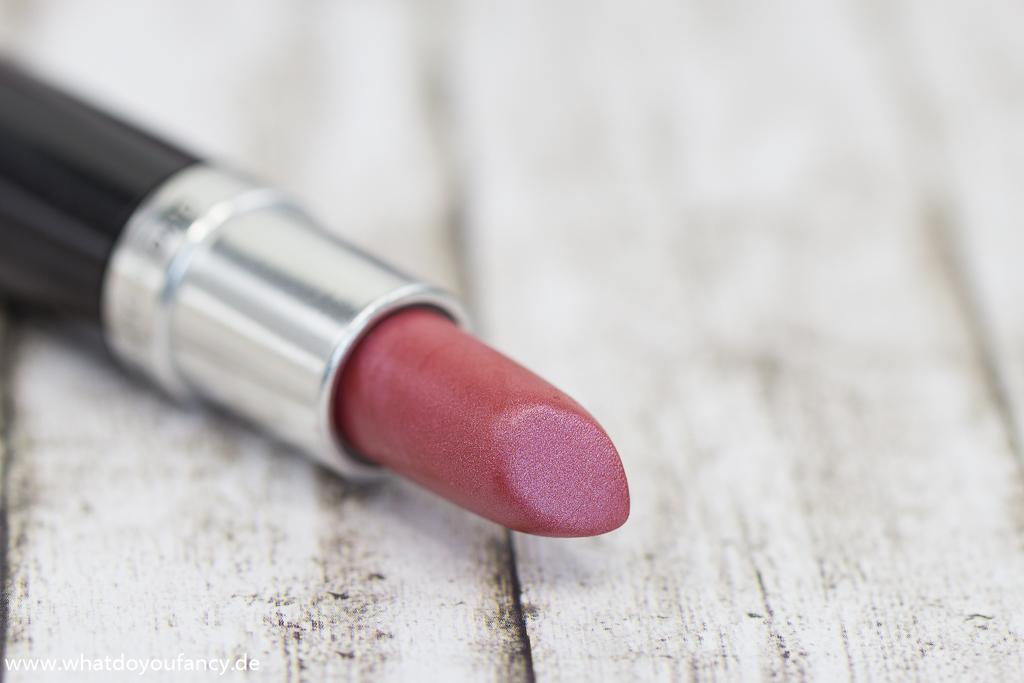 Alva Coleur Lippenstift Red Pink